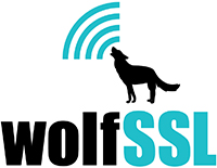 wolfSSL is a lightweight SSL/TLS library for application and device developers.
