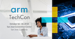 wolfSSL at ARM TechCon 2018 - San Jose, CA