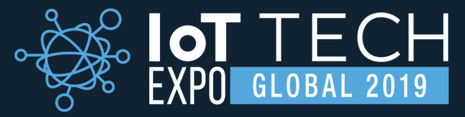 wolfSSL at IoT Tech Expo Global 2019