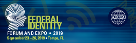 wolfSSL at Federal Identity Forum & Expo 2019